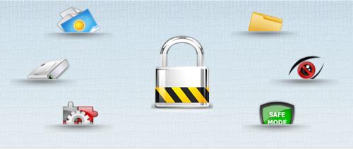 Folder Lock Lite
