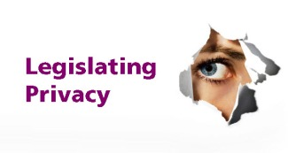 Legislating-Privacy